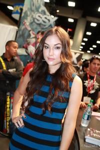 Sasha Grey actrice X